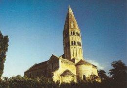 01 - SAINT-ANDRE-de-BAGÉ - Eglise Romane - Autres Communes