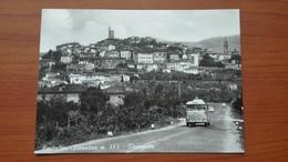 Castiglion Fiorentino - Panorama - Firenze