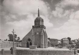 Perros-Guirec 22 - Eglise Notre-Dame De La Clarté Et Le Calvaire - Perros-Guirec