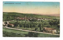 BUONCONVENTO - PANORAMA - NV FP - Siena