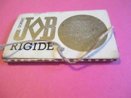 Carnet Papier Cigarettes/JOB Rigide/ Gommé N°96 Bis/ Bardoux/Couverture Rigide/avec Distributeur  /Vers 1920-1950  CIG55 - Sigarette - Accessori