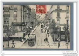 Rue  CROIX  NIVERT  ..... - Arrondissement: 15