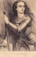 CPA - Jeanne D'arc En Guerrière - 507 - Histoire