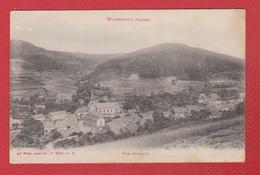 Wisembach  -  Vue Générale - Other Municipalities