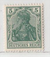 MiNr.85II.xx Deutschland Deutsches Reich - Deutschland