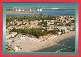 CPM(30GARD)-Le Grau-du-Roi.- Quartier Du Boucanet. - Le Grau-du-Roi