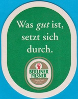 Berliner Pilsner  Berlin - Hohenschönhausen ( Bd 1379 ) - Sous-bocks