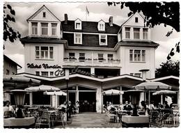 Travemünde Hotel Berlin - Sonstige