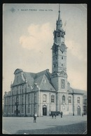 SINT TRUIDEN - HOTEL DE VILLE - SBP - Sint-Truiden