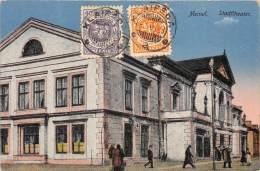 LITUANIE - MEMEL / Stadtheater - Belle Oblitération - Lithuania