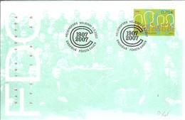 FDC 2007 - Finlandia