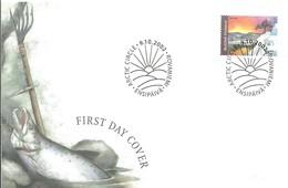 FDC 2002 - Finlandia