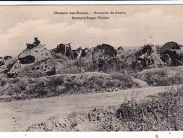 02-CHEMIN DES DAMES- SUCRERIE DE CERNY- - Non Classés