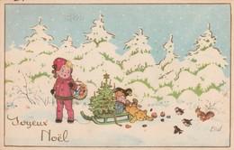 Joyeux Noël - Nouvel An
