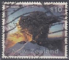 NUEVA ZELANDA 1997 Nº 1511 USADO - Used Stamps