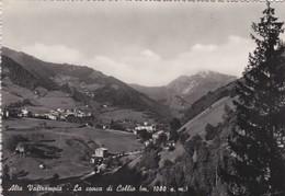 CARTOLINA - POSTCARD - BRESCIA  - ALTA VALTROMPIA - LA CONCA DI COLLIO - M. 1000 S. M. - Brescia