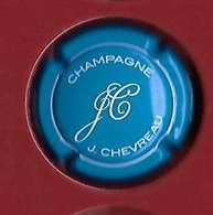 CHAMPAGNE  - CHEVREAU Joseph .  N° 1 - Other