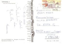 PLAZA CATALUNA - 1931-Today: 2nd Rep - ... Juan Carlos I