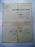 Médaille  De La  DéFENSE  DE  LIEGE  1923  à VAN DAMME  E .E  SERGENT - MAJOR - 1939-45