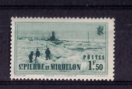 N* 182 NEUF** - St.Pedro Y Miquelon