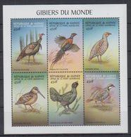 B06. Guinee - MNH - Animals - Birds - Vögel