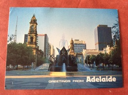 Australia. Greetings From Adelaide 1994 - Adelaide
