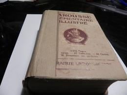 LAROUSSE ELEMENTAIRE ILLUSTRE DE CLAUDE ET PAUL AUGE - Dictionaries