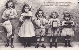 Plus +++++++ De 220 Cartes Postales Anciennes ,bon état ,petites Animation,une Partie Bien Scannée - Postcards