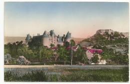Château De Montal - France