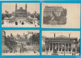 FRANCE - FRANKRIJK Lot 180 Carte Postale - Postkaarten - Postcards