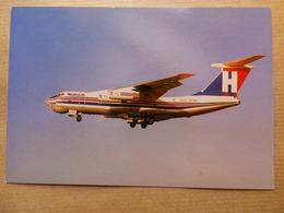 HEAVYLIFT  IL 76MD   CCCP 76758 - 1946-....: Moderne
