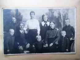 Leger Post Verzonden Vanuit Eecloo  1917 Van EMIEL DE VENT Naar MAURITS  DE VENT - 1914-18