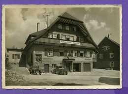 Allemagne - Bad Kniebis - Gasthaus Zum Schwarzwald - Voiture Ancienne - Germania