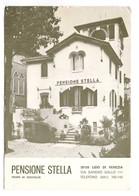 Italie Lido Di Venezia Via Sandro Gallo Pensione Stella Propriétaire Zuccolin Pension Hotel Lido De Venise - Italia