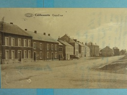 Culdessarts Grand'rue - Cul-des-Sarts