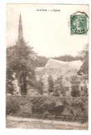 Dirinon - L'Eglise 1909 - France