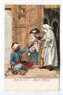 Type Marocain - Tanger (Maroc) - Tanger