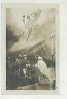 Salon De 1910 - Lionel Royer - Le Matin Du 2 Decembre 1870  ( 2 Scans ) - Peintures & Tableaux