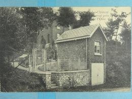 Seloignes-lez-Chimay Pavillon Du Dr Henseval Près De L'étang De L'Oise - Momignies