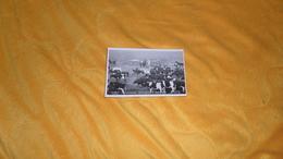CARTE POSTALE PHOTO ANCIENNE CIRCULEE DE 1939. / PROV. BUENOS AIRES ESCENAS CAMPESTRES VACAS LECHERAS. / CACHET + TIMBRE - Argentina
