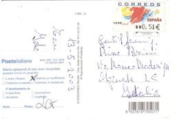 CART. X ITALIA - 1931-Oggi: 2. Rep. - ... Juan Carlos I