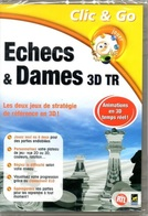 Echecs & Dames 3D TR - PC - PC-Games