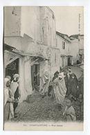 Rue Arabe - Constantine - Constantine