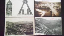 12 LOT DE 20 CARTES CPA DE L AVEYRON N° 8 - Postcards