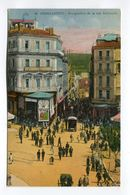 Perspective De La Rue Nationale - Constantine - Constantine