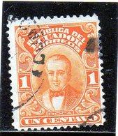 B - 1916 Ecuador - Presidente Roca - Ecuador