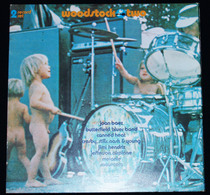 WOODSTOCK TWO – 2 LP – 1974 – 60 002 A/B – Cotillion – Atlantic Recording Corporation - Rock