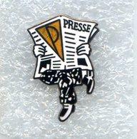 Presse - Journal - Mass Media