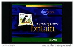 IRELAND/EIRE - 2004  € 6  BOOKLET  PUFFIN   MINT NH - Libretti