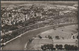 Luftaufnahme, Bad Wimpfen Am Neckar, Baden-Württemberg, C.1950s - Cramers Foto AK - Bad Wimpfen